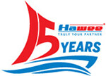 logo 15hawee
