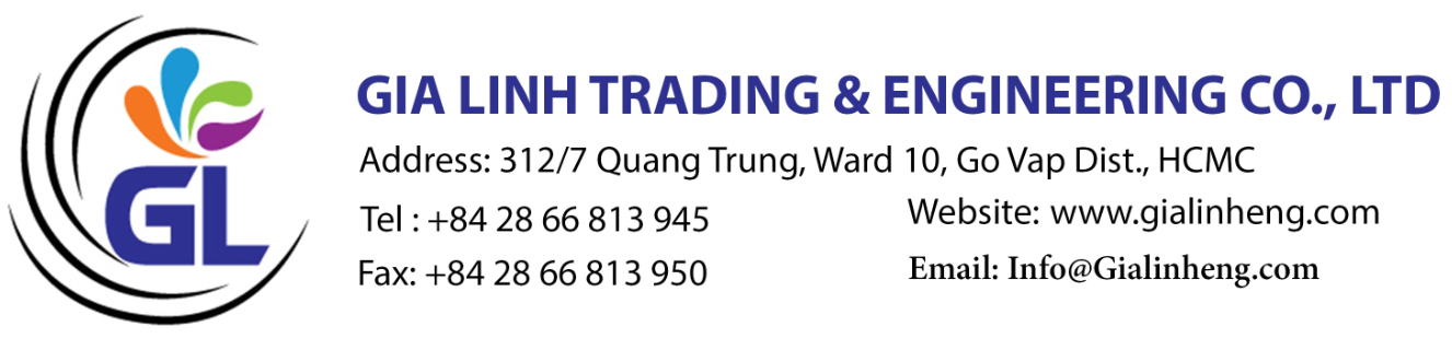 Gia Linh E&T Co., Ltd - Van và giải pháp điều khiển dòng chảy