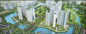 Project AQUABY – Khu căn hộ Vịnh Thủy