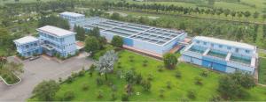Project Hệ thống cấp nước cho 5 xã Kiệm Tân và khu đô thì Dầu Giây